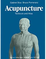 Acupuncture: Textbook and Atlas