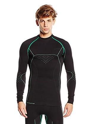 SPAIO Camiseta Técnica Supreme Men Long Sleeve Shirt W01