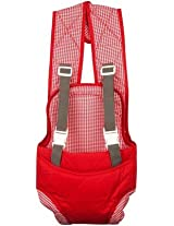 Advance Baby Hosiery Baby Carrier (Red)