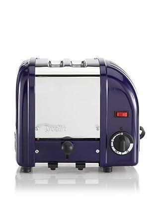 Dualit Classic 2-Slice Toaster (Cobalt Blue)