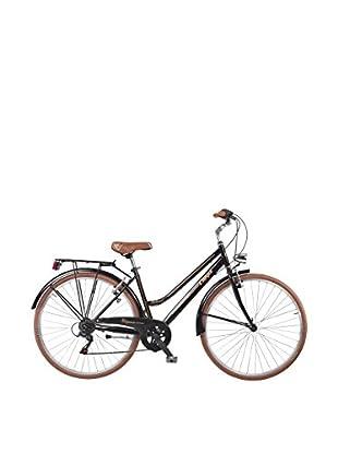 COPPI Fahrrad Retro Steel Retro 28