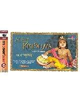 Jai Shri Krishna Set 1