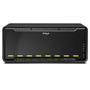 Drobo B800FS 8-Bay Dual GB Storage Array