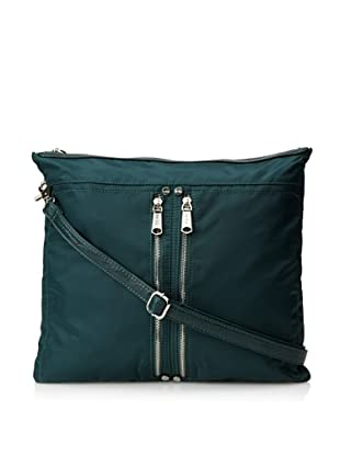 co-lab by Christopher Kon Women's Thomas Cross-Body (Emerald)