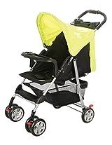 Mee Mee Stroller (Yellow)