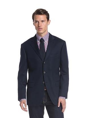 Nikky Men's Cashmere Blazer (Navy)