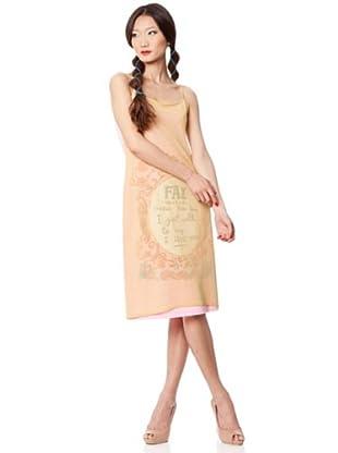 Custo Vestido Batla (Multicolor)
