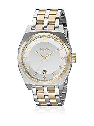 Nixon Orologio con Movimento Giapponese Woman A3251431 40 mm