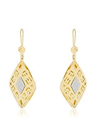 ALBA CAPRI Ohrringe Martia vergoldetes Silber 925