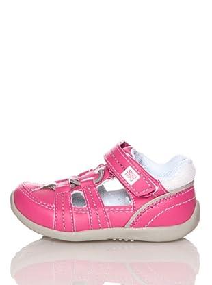 Gioseppo Zapatos Casual Ontear (Rosa)
