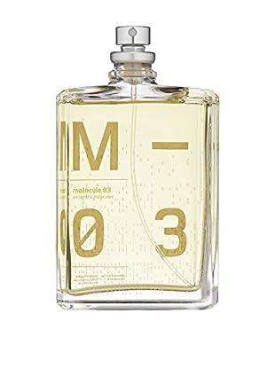 MOLECULE Eau De Parfum Unisex Molecule 03 100.0 ml