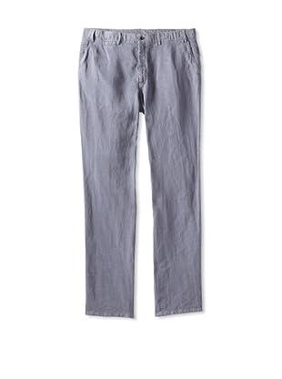 Ballin Men's Casual Pants (Blue)