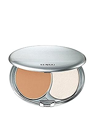 Kanebo Base De Maquillaje Compacto Total Finish 22 Refill 15 SPF  11 g