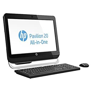 HP Pavilion 20-a240in 20-inch All-in-One Desktop