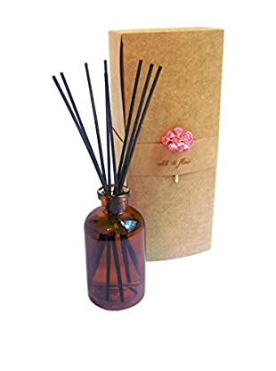 Ebb & Flow NYC Grapefruit Vetiver Reed Diffuser