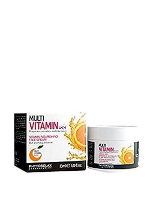 Phytorelax Crema Viso Multi Vitamin 50 ml