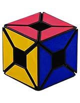 LanLan Void - Edge Only Cube - Black Body