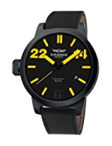 Haemmer Helsinki HQ-06 Analogue Watch - For Men
