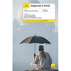 Teach Yourself Beginner's Hindi (TYBL)