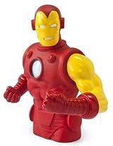 Iron Man Resin SDCC 2013 Exclusive Marvel Comics Bust Bank