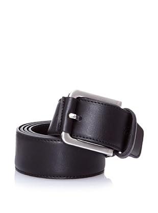 Caramelo Cinturón Léon (Negro)