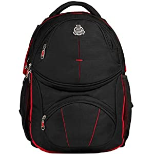 Laptop Backpack Bag for Men and Women - 15.6 & 17 Inches Screen from Easies (LBP 6088)