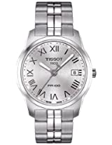 Tissot Pr100 Stainless Steel Mens Watch T0494101103301