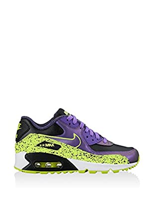 Nike Zapatillas Air Max 90 Fb (Gs)