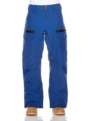 Analog Pantalón Snow Ag Deploy (Azul)