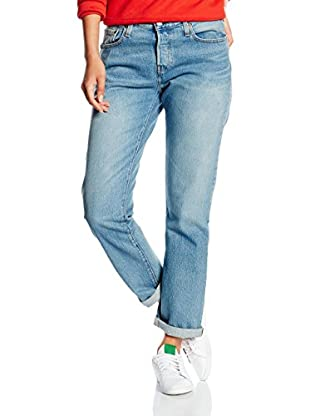 Levis Brand Jeans 501 Ct Jeans For Women