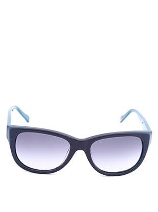 Boss Orange Damen Sonnenbrille BO0099SJJZP9 (blau)