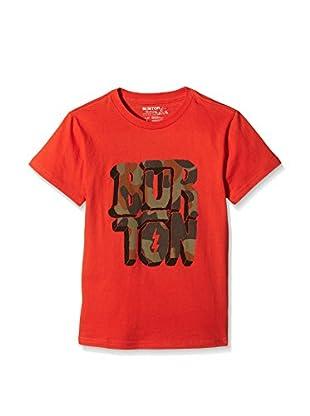 Burton T-Shirt Rock &Rll