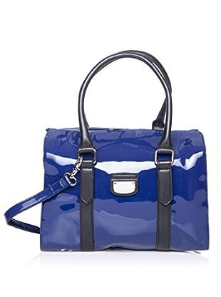 Pepe Jeans London Bolso Linda Bag (Azul)