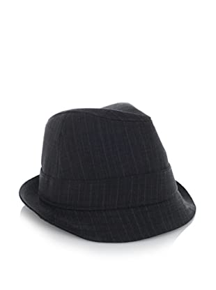 Goorin Brothers Men's Takashi Fedora (Grey)