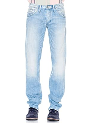 Pepe Jeans Jeans Tooting Oldaw (Blue Washed)