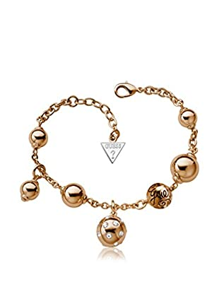 Guess Armband Ubb3.1317 gold 20 cm