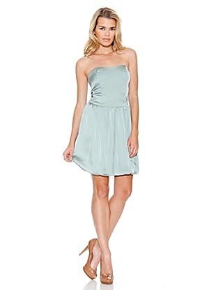 Guess Vestido Amanda (Azul Claro)
