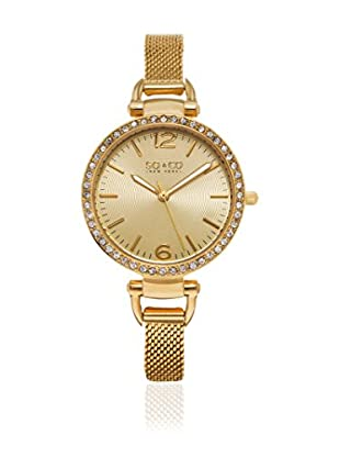 SO & CO New York Quarzuhr Woman GP15536 32 mm