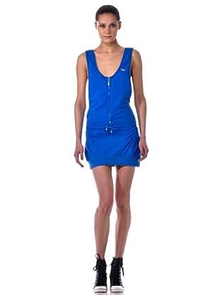 Vestido Antonia (Azul)