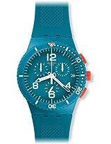 Swatch PATMOS Unisex Watch SUSN406