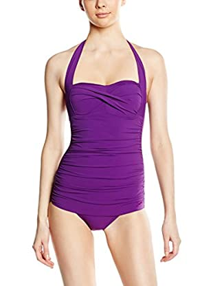 Speedo Costume Intero Spdscu Crystalsun