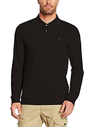 Timberland Polo Tfo Ls Millr Rvr Tip