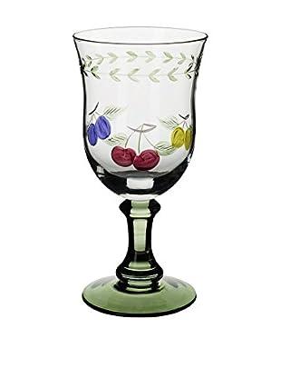 Villeroy & Boch AG Wasserglas 4er Set French Garden mehrfarbig