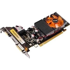 ZOTAC nVidia GeForce GT520 1GB DDR3 VGA/DVI/HDMI Low Profile PCI-Express Video Card ZT-50601-10L