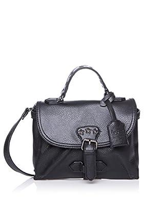 Pepe Jeans London Bolso Starky Bag (Negro)
