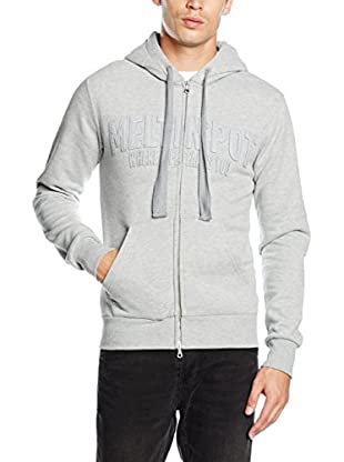 Meltin Pot Sweatjacke