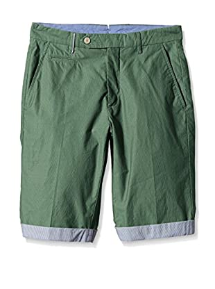 Hackett London Bermuda Roll Up Shorts