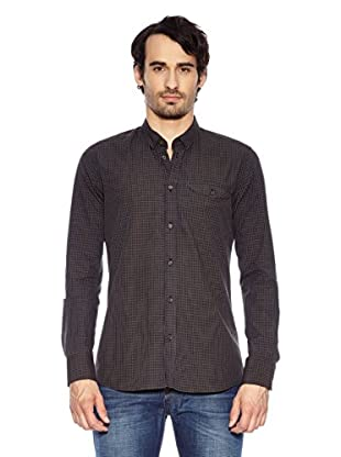 7 For All Mankind Camisa  Saint Johns (Negro)