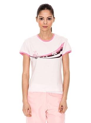 Iguana T-Shirt Avenal (Rosa)