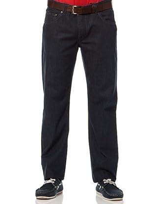 Caramelo Jeans (Blau)